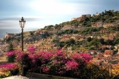 Modica, Sicilië