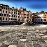 Udine ~ Piazza San Giacomo.