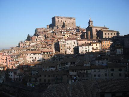 Soriano Castello