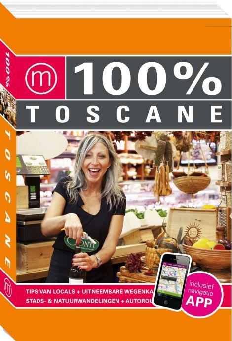 100% Toscane HR
