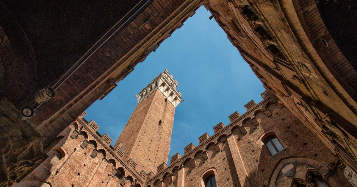 Fascinerend Siena