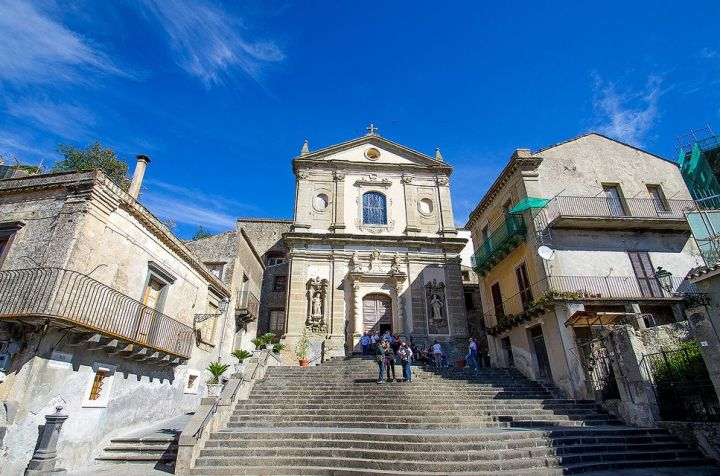 Castiglione di Sicilia e Forza d'Agrò rrr