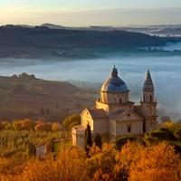 November in Italië