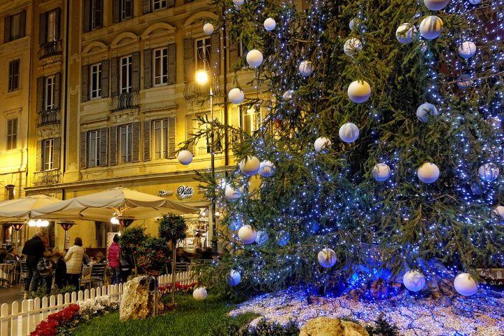 Kerstmis in Italië