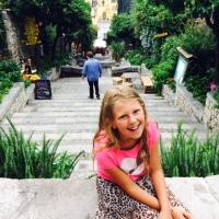 Going local met Evelyn op Sicilië