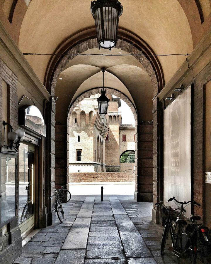 Ferrara, Emilia-Romagna