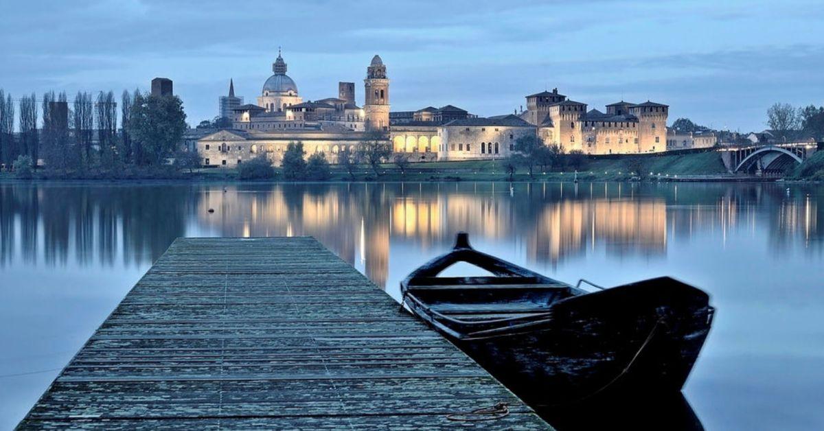 De magie van Mantova