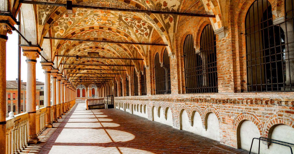 Padua, een slimme stad in de schaduw van Venetië