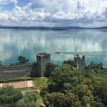 Trasimeno meer, Umbrië