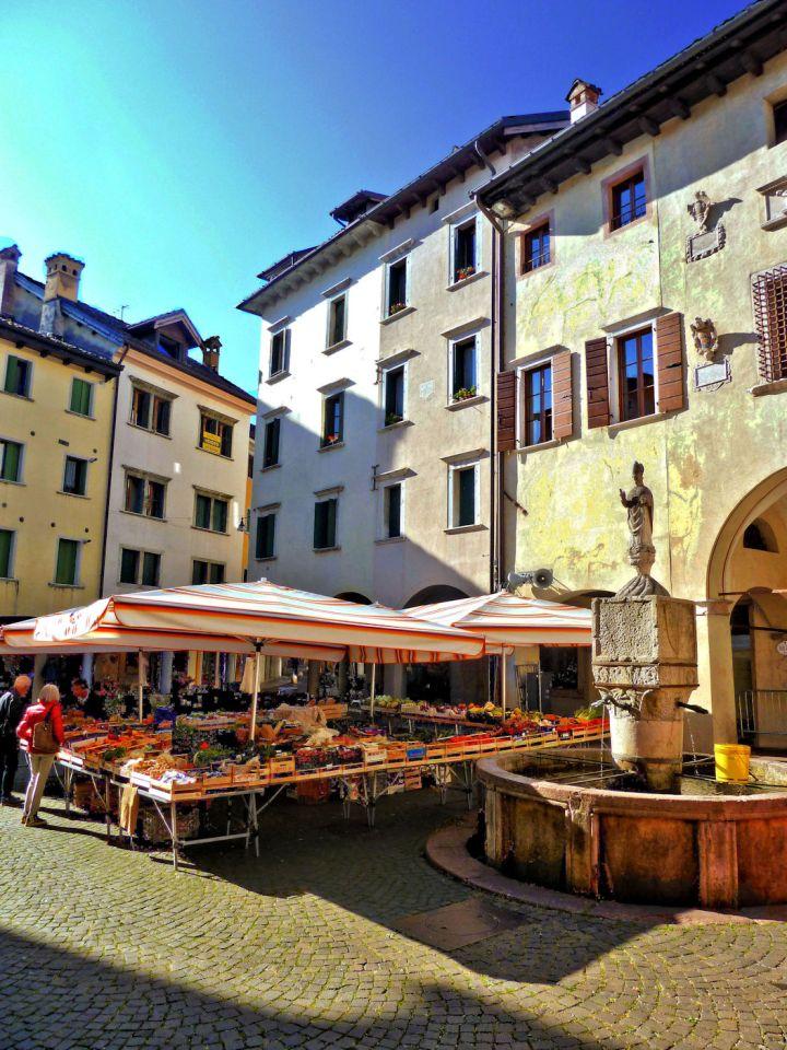 Dolomieten, Belluno, Veneto