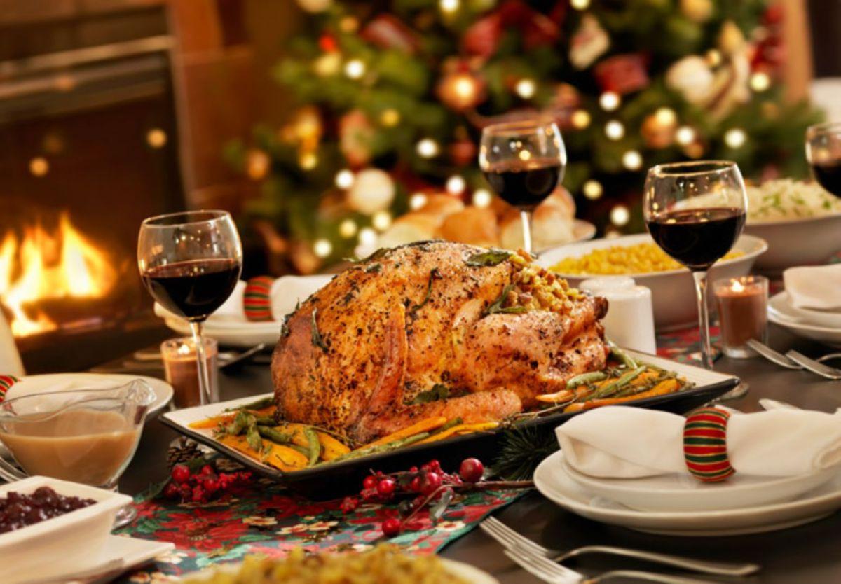 Wat eet Italië met kerst?