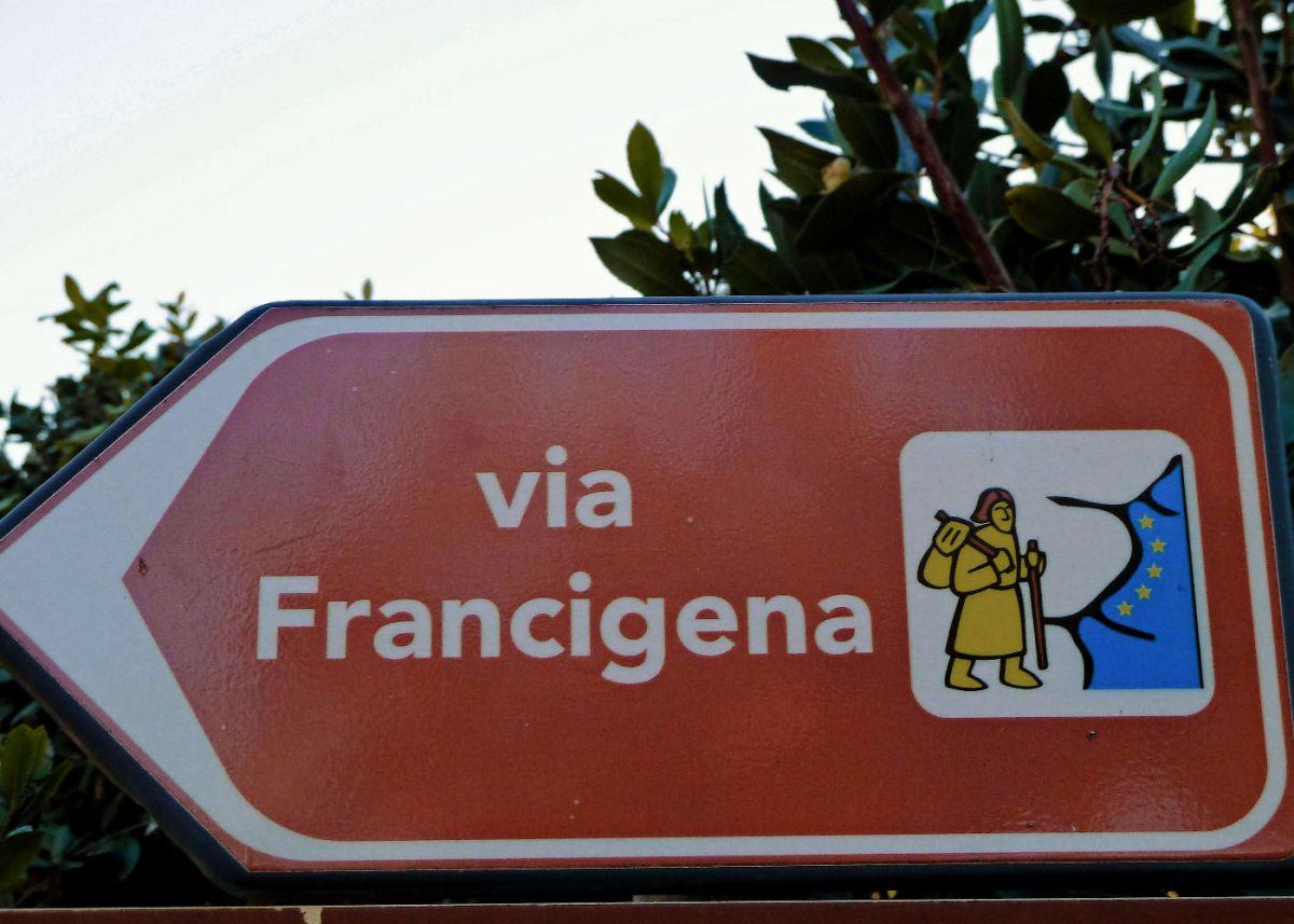 Heilige paden van Toscane Deel I