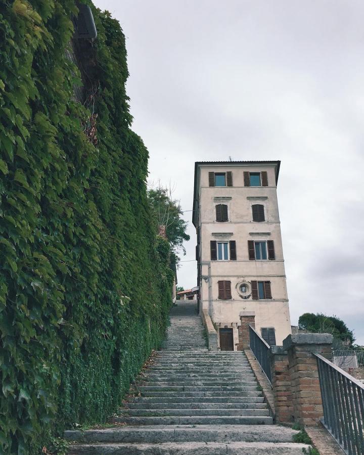 Ancona, Le Marche