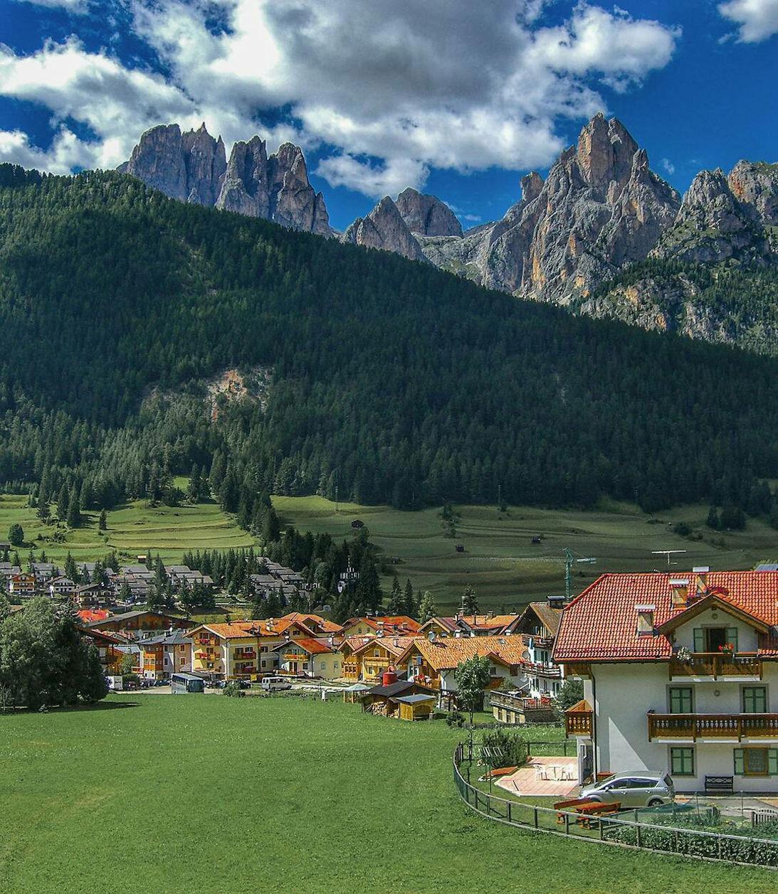 Merano, Trentino Alto Adige