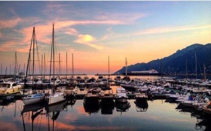Salerno, Campania