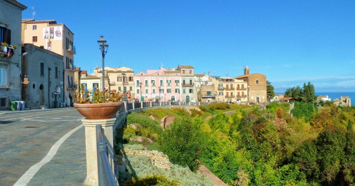 Langs de Adriatische kust van Midden-Italië (deel III)