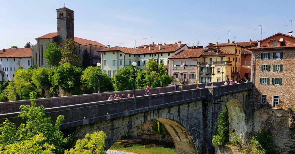 Cividale del Friuli en de Collio