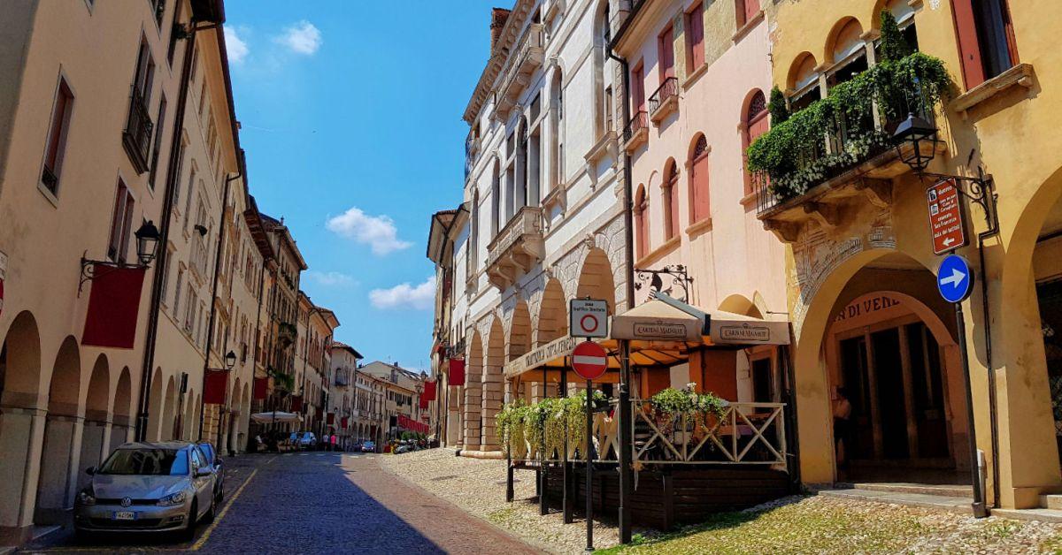 Verborgen geheimen van Veneto